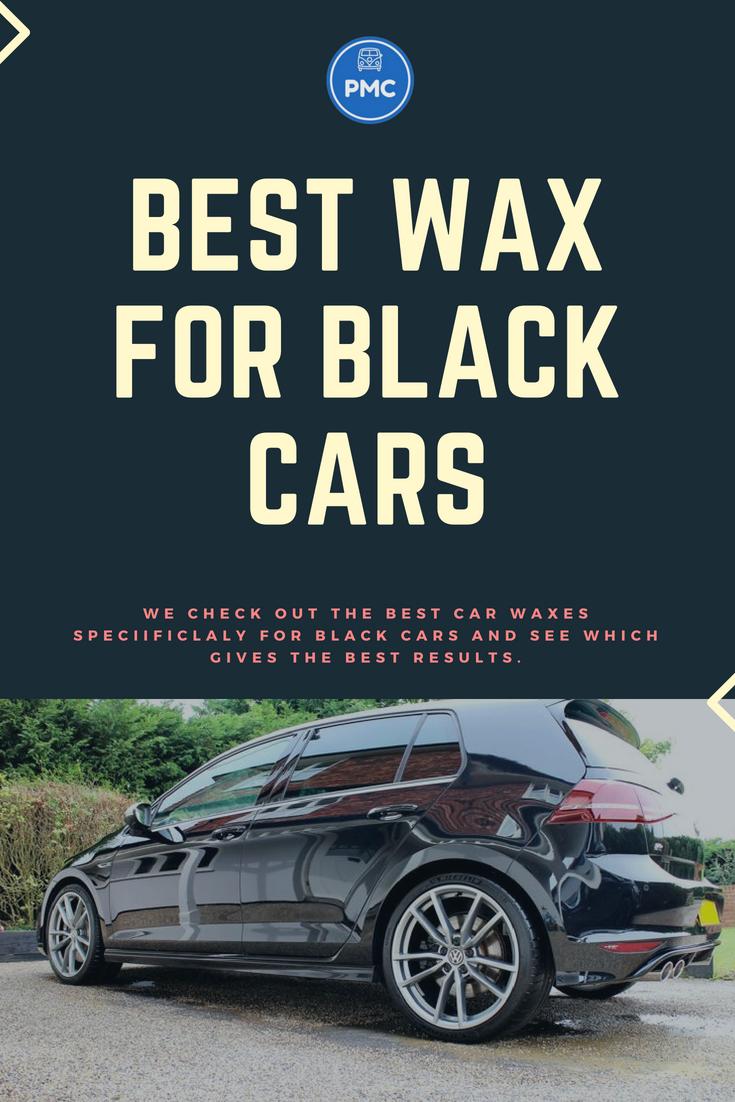Best Car Wax For Black Cars >> Pin On Car Wax