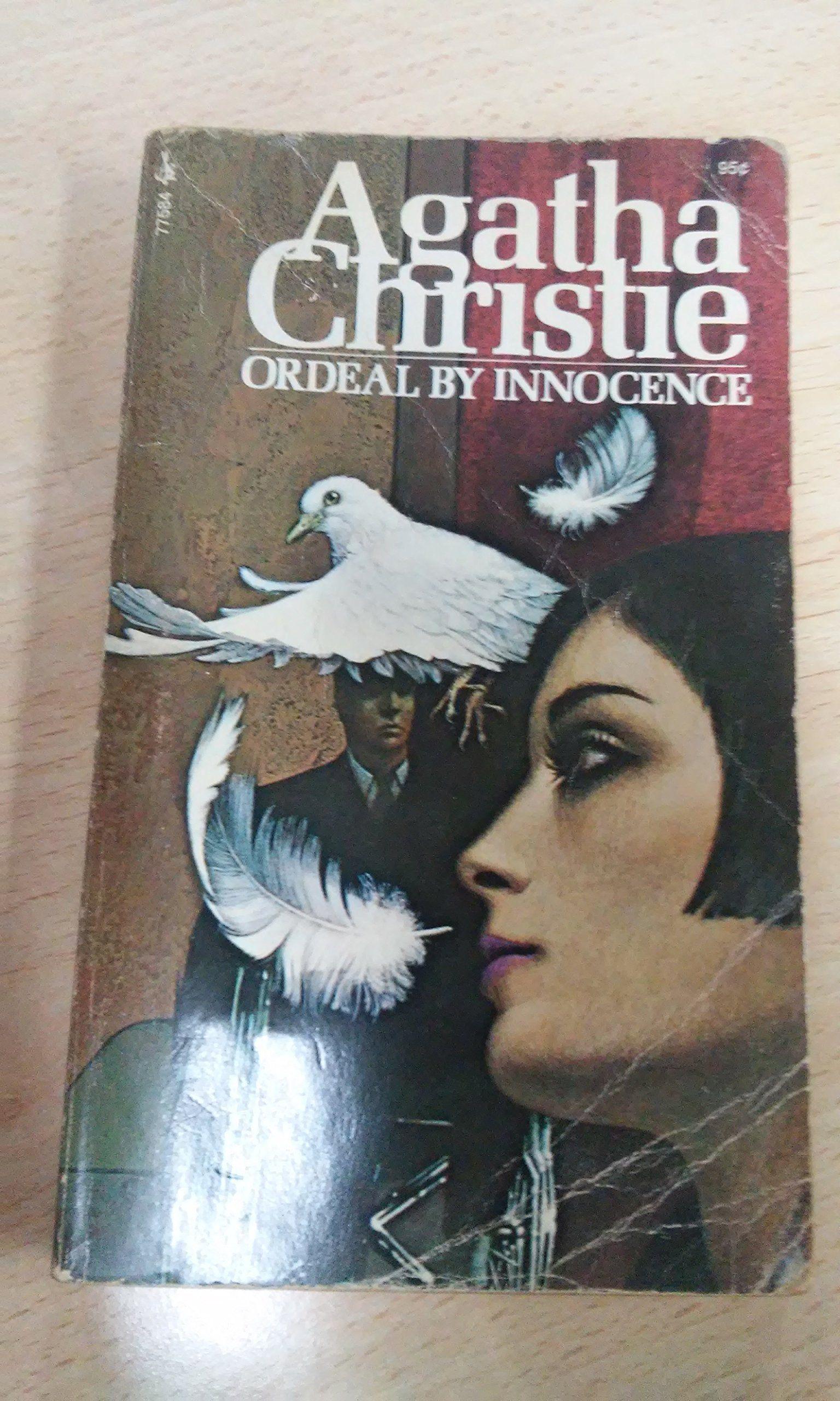 Pin On Vintage Agatha Christie