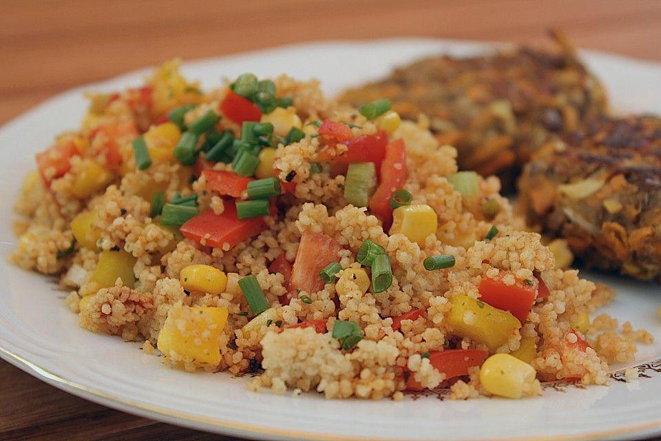 Chefkoch de rezepte couscous