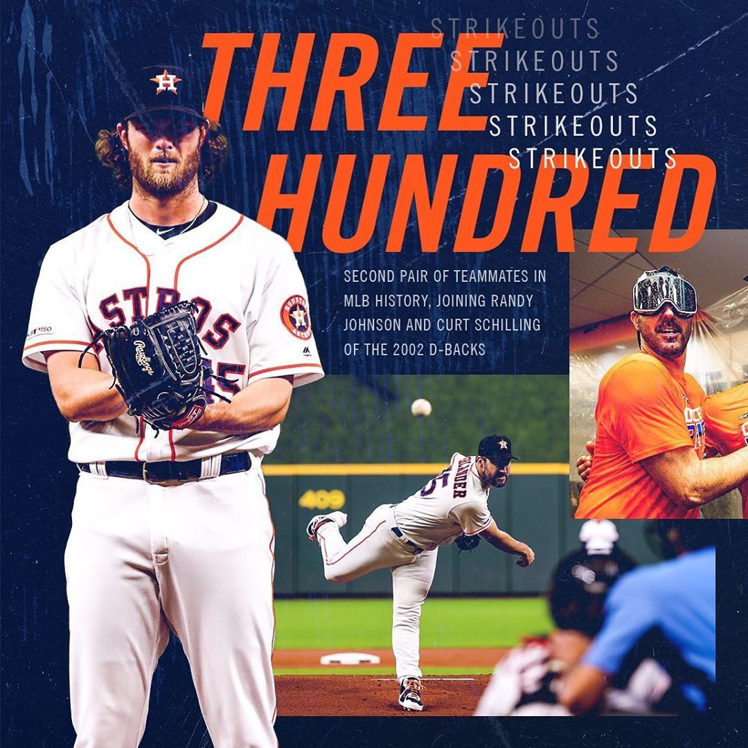 Houston Astros Historically Great 1 2 Punch Houston Astros Astros Astros Baseball
