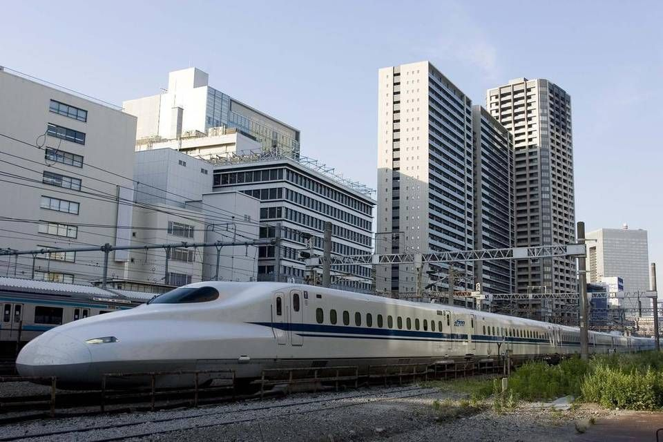 New high-speed rail route may serve Arlington, DFW Airport