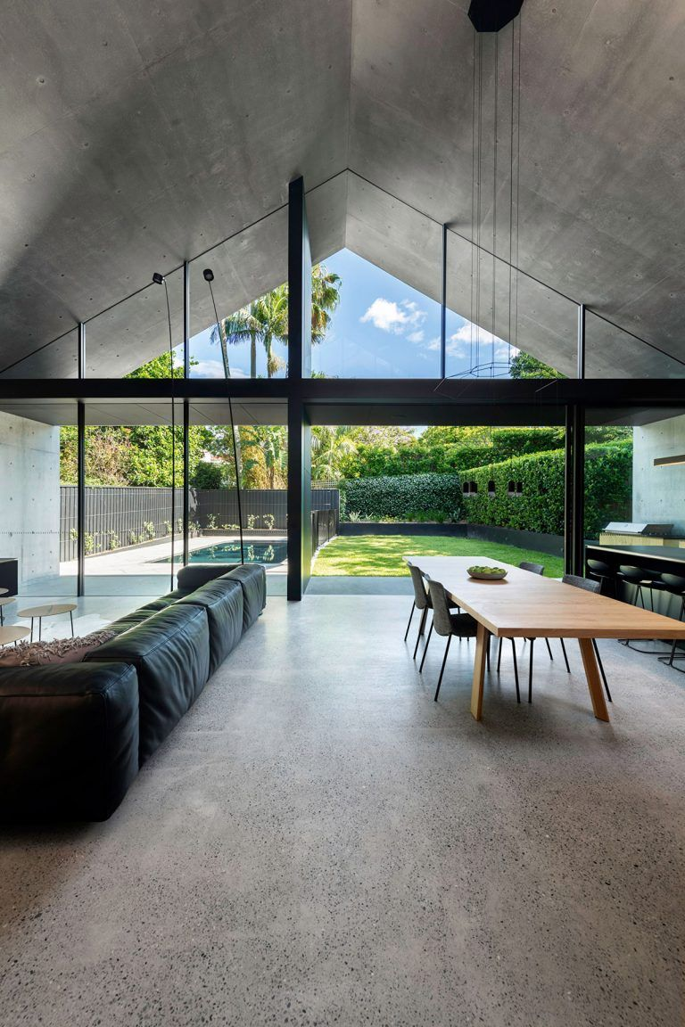 Our Top 10 Residential Interior Design Award Finalists For 2019 Hunting For George In 2020 Australian Interior Design Interior Design Awards House Design