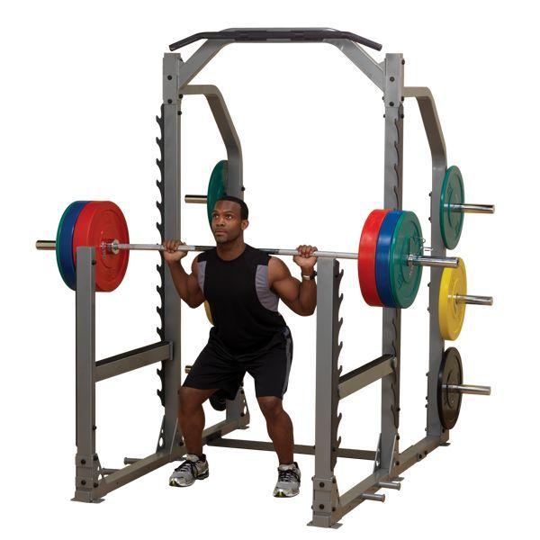 Proclub Line Multi Squat Rack SMR1000 | Products | Pinterest | Products