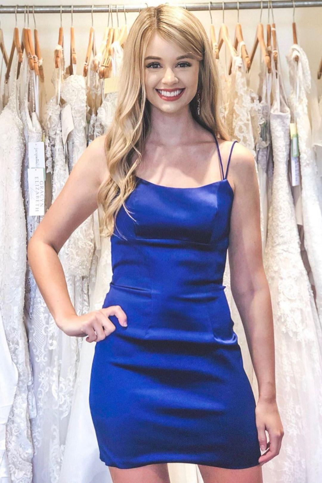 Elegant tight short prom dress bodycon dress