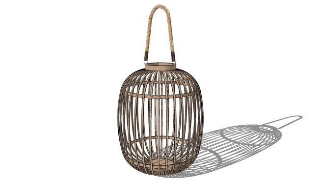 lanterne bok o maisons du monde r f 138415 prix 39 90. Black Bedroom Furniture Sets. Home Design Ideas
