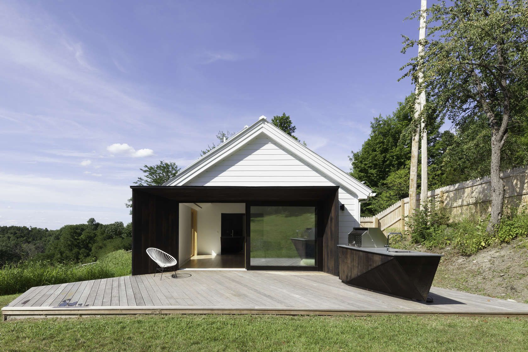 Multiplicities has design-built one of three existing structures ...