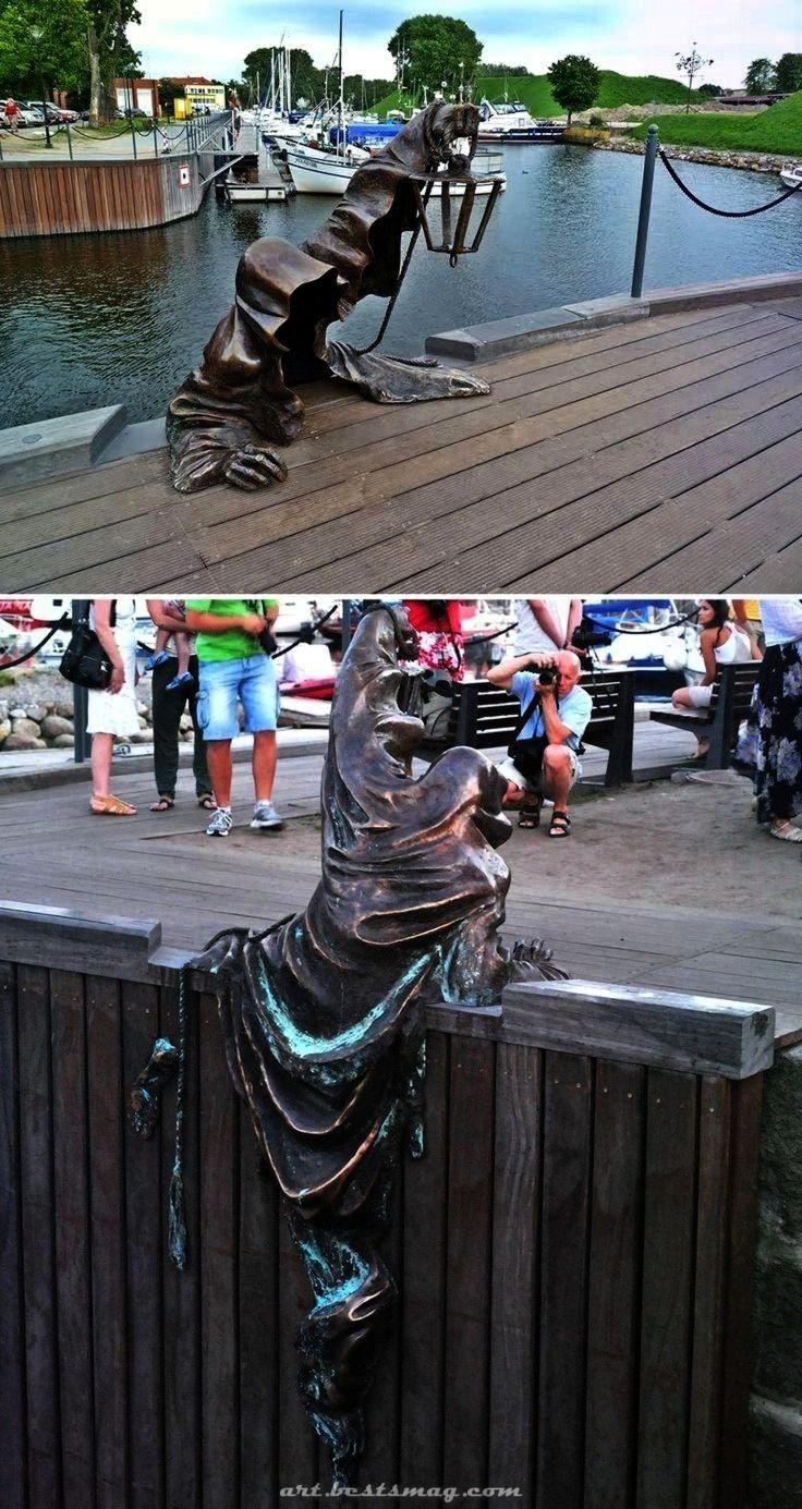 indruk maken Engageant beelden la indruk maken7Beelden la indruk maken Engageant beelden la indruk maken7 Cities around the globe are adorned with sculptures and works of...