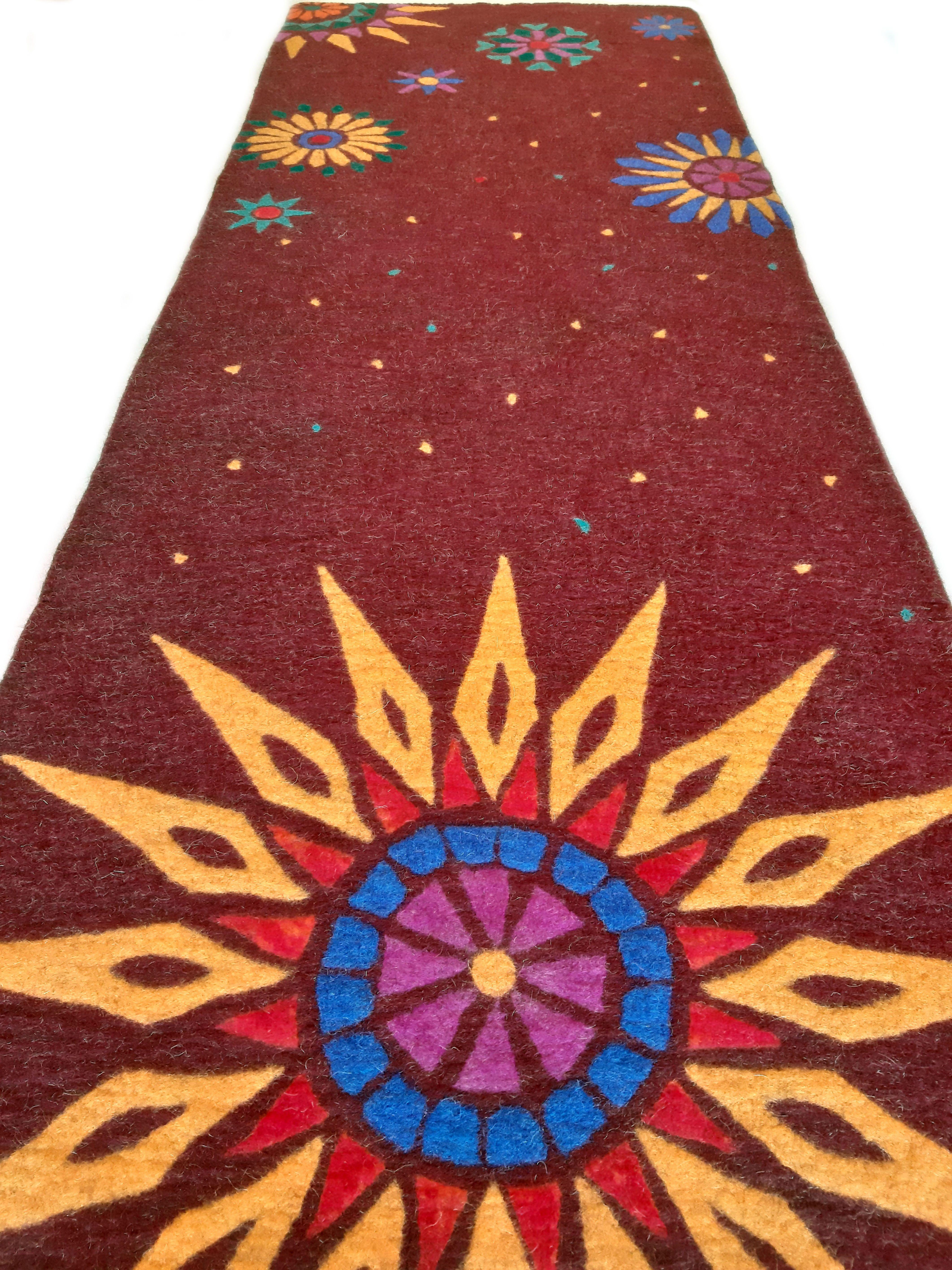 37+ Yoga mat as rug ideas