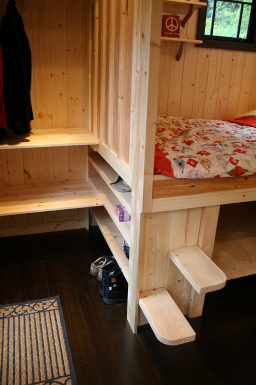 Tonys Caravan Tiny House By Hornby Island Caravans Tiny