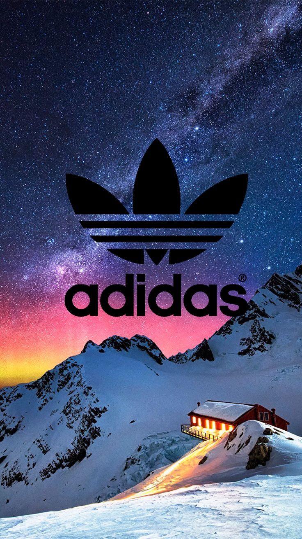 Pin En Adidas Y Nike