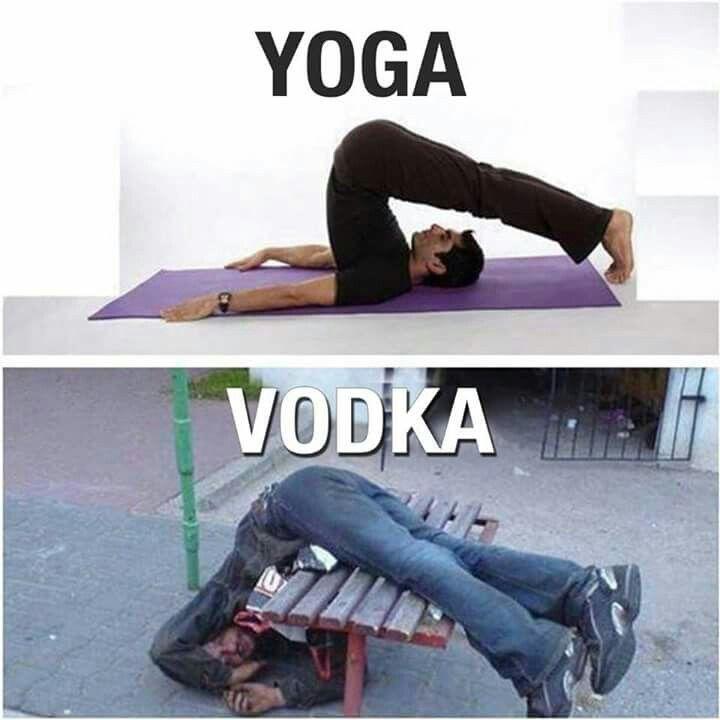 21 Mejores Imagenes De Humor Yoga Yoga Divertida Musica Para