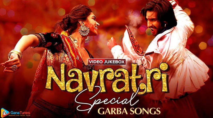 Ganatunes Bollywood Music Movies Fashion Sports It Education Science Technology In 2020 Garba Songs Navratri Songs Navratri Special Song