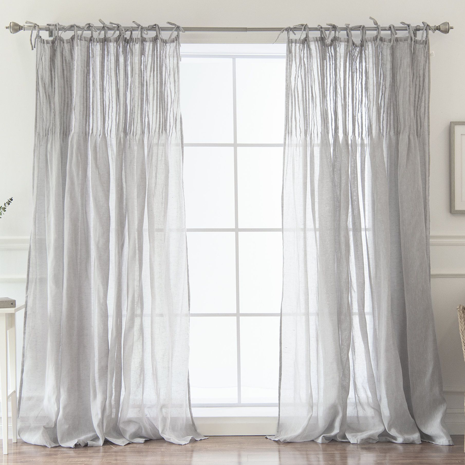 Dewitt Curtain Panels
