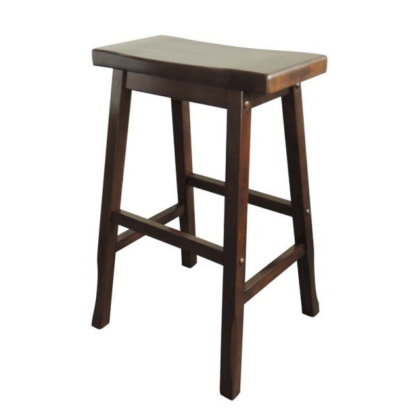 Excellent Osaka Japanese Bar Stool Nz Kitchen Counter Height Walnut Onthecornerstone Fun Painted Chair Ideas Images Onthecornerstoneorg