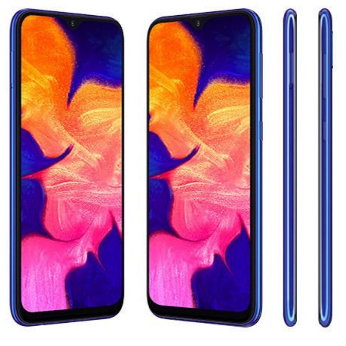 Samsung Galaxy A10e With Infinity V Display 3 000mah Battery Launched Samsung Galaxy Galaxy Samsung Gadgets