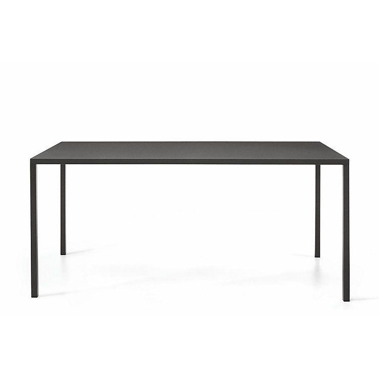 Tisch Fabbrico Rechteckig Aussenmobel Tisch Gartentisch