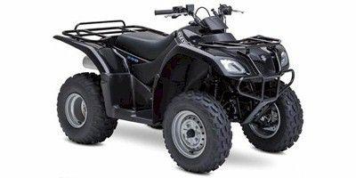 2002-2013 Suzuki LT-F250 Ozark ATV Repair Manual Download   Download