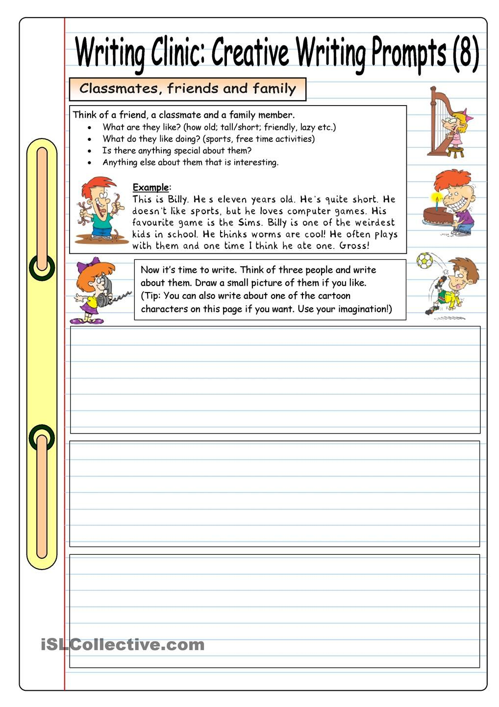 essay writing activities for esl students Writing check out our free english resources related to writing, featuring a range of online ideas for esl lesson plans help students improve their writing skills with story writing games, word making activities, funny caption worksheets, sentence quizzes, instructional videos, funny puns and more.