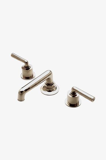 Master Bath In 2020 Lavatory Faucet Faucet Lever Handle