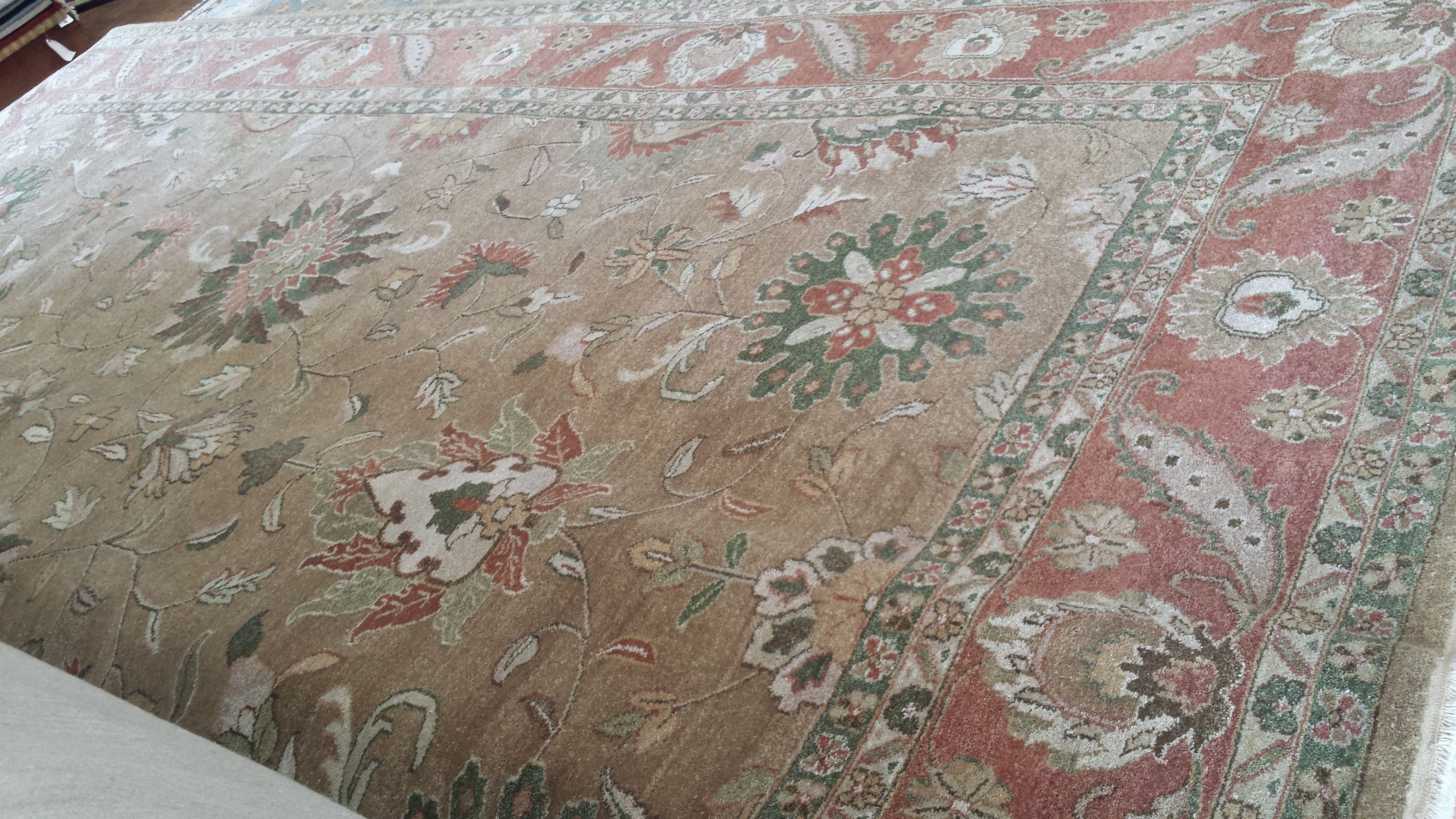 May Day Deal! 💃🏼 Vintage Oushak Oriental Rug  10.5 x 14.3  $2975 reduce from $6950 Call 205-870-4444 or drop by if it's for you!  Please share! 😇 #nilipourorientalrugs #MayDayDeal #familybusiness #since1972 #fullservice #shoplocal #happycustomer #artyoucantreadon #orientalrug #rug #arearug #naturalfibers #wholesaleprices #directimporting #affordableluxury #functionalrug #practicalrug #appeal #qualityrug #investment #conversationpiece #Lifestyle #rugcleaning #orientalrugcleaning #arearugcleani