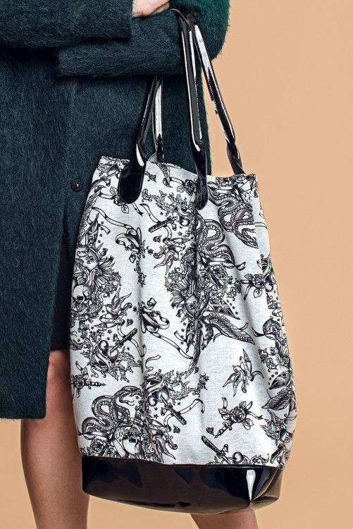 Shopper - Initiative Handarbeit | * nähinspiration accessories ...