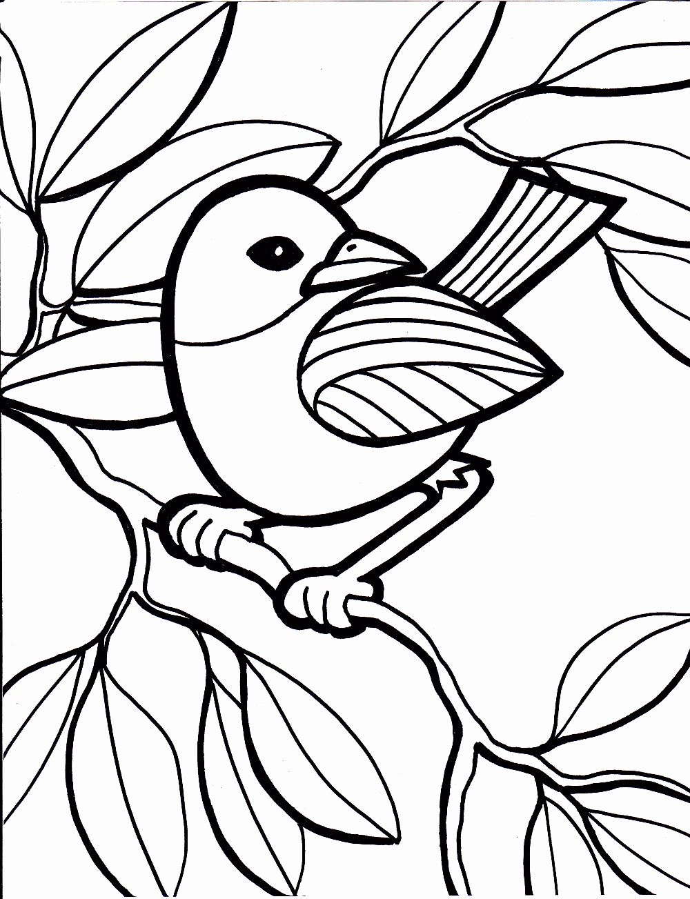 24 Coloring Books For Boys In 2020 Bird Coloring Pages Coloring Pages Free Printable Coloring Sheets