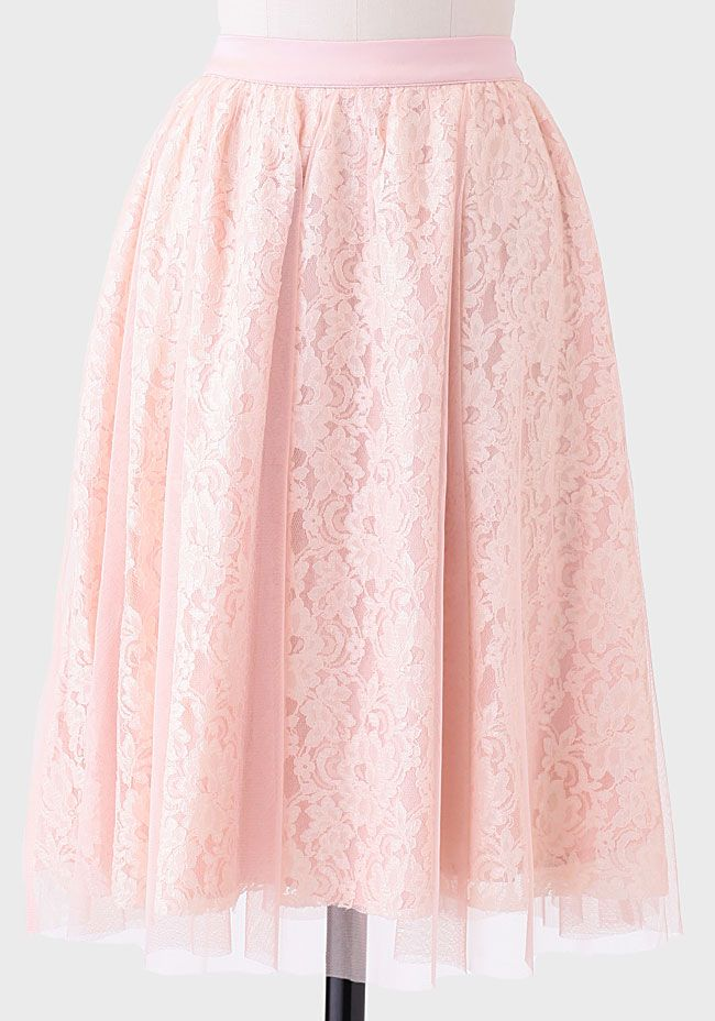 fc0e61d49 Champs-Elysees Tulle Skirt at #Ruche @Mimi B. ♥♥ | Cosas para ...