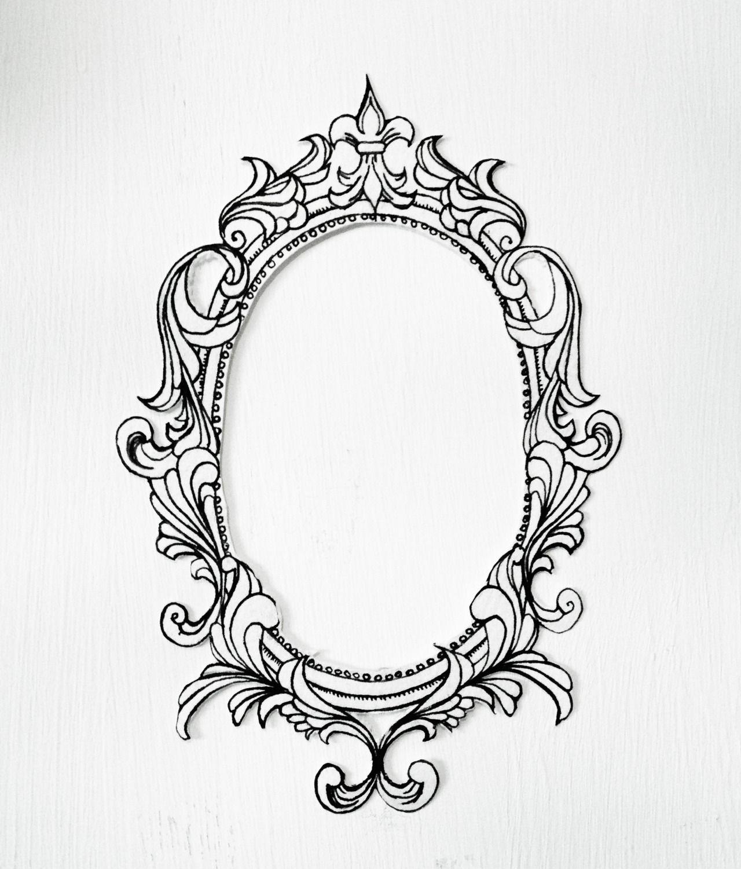 Frames illustration by LRW http://lozzarach.tumblr.com ...