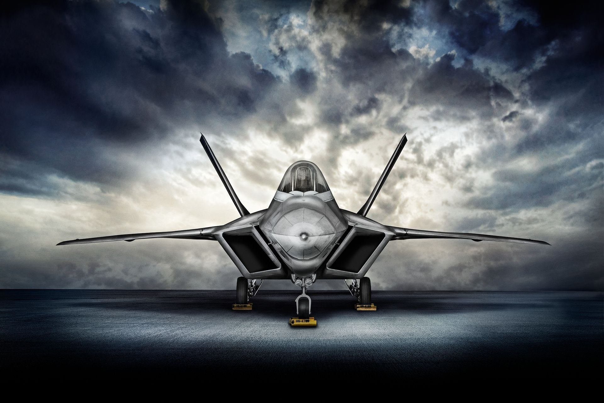 These Incredible Photos Of The F 22 Raptor Will Leave You Stunned Fighter Jets Best Fighter Jet Fighter