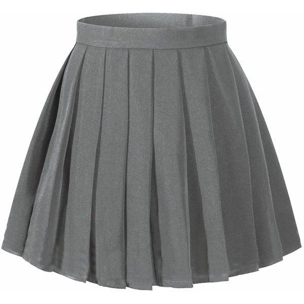 Women/'s Japan High Waist Pleated Cosplay Costume For Girls Tennis Scooters Skirt