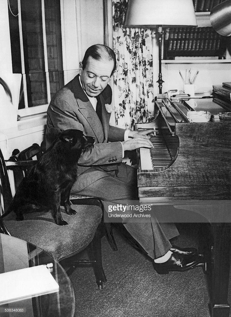 Lyric cole porter lyrics : Composer Cole Porter | Pianos, Plays and Jazz