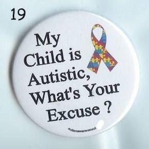 Vencer Autismo: ANTI-AUTISMO DISFARÇADO DE PRÓ-AUTISMO