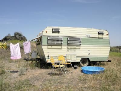 How to Protect Latex Paint | Vintage Camper Group Board