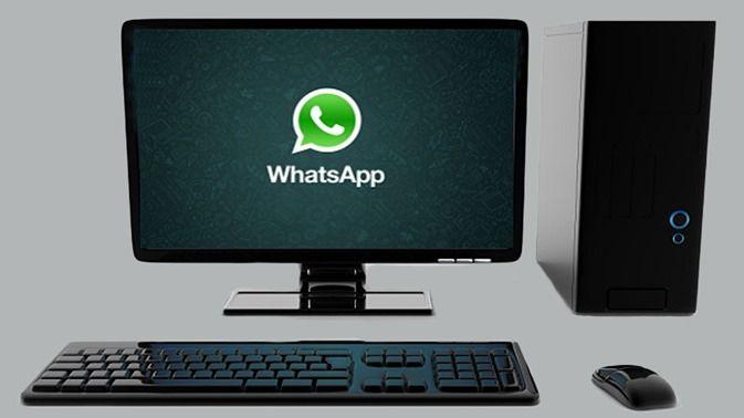 Whatsapp Para Pc Com Imagens Aplicativos
