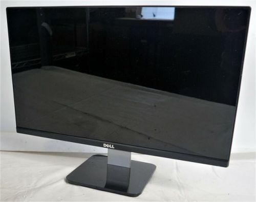 Dell S2240lc 21 5 1920 X 1080 Vga Hdmi Led Lcd Monitor Lcd Monitor Monitor Hdmi