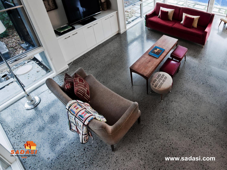 Conjuntoshabitacionales Las Mejores Casas De M Xico Entre La  # Muebles Luz Tecamac