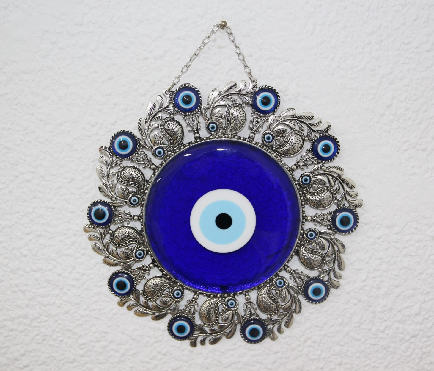 Evil Eye Wall Hanging evil eye wall hanging, largewww.grandbazaarshopping | evil