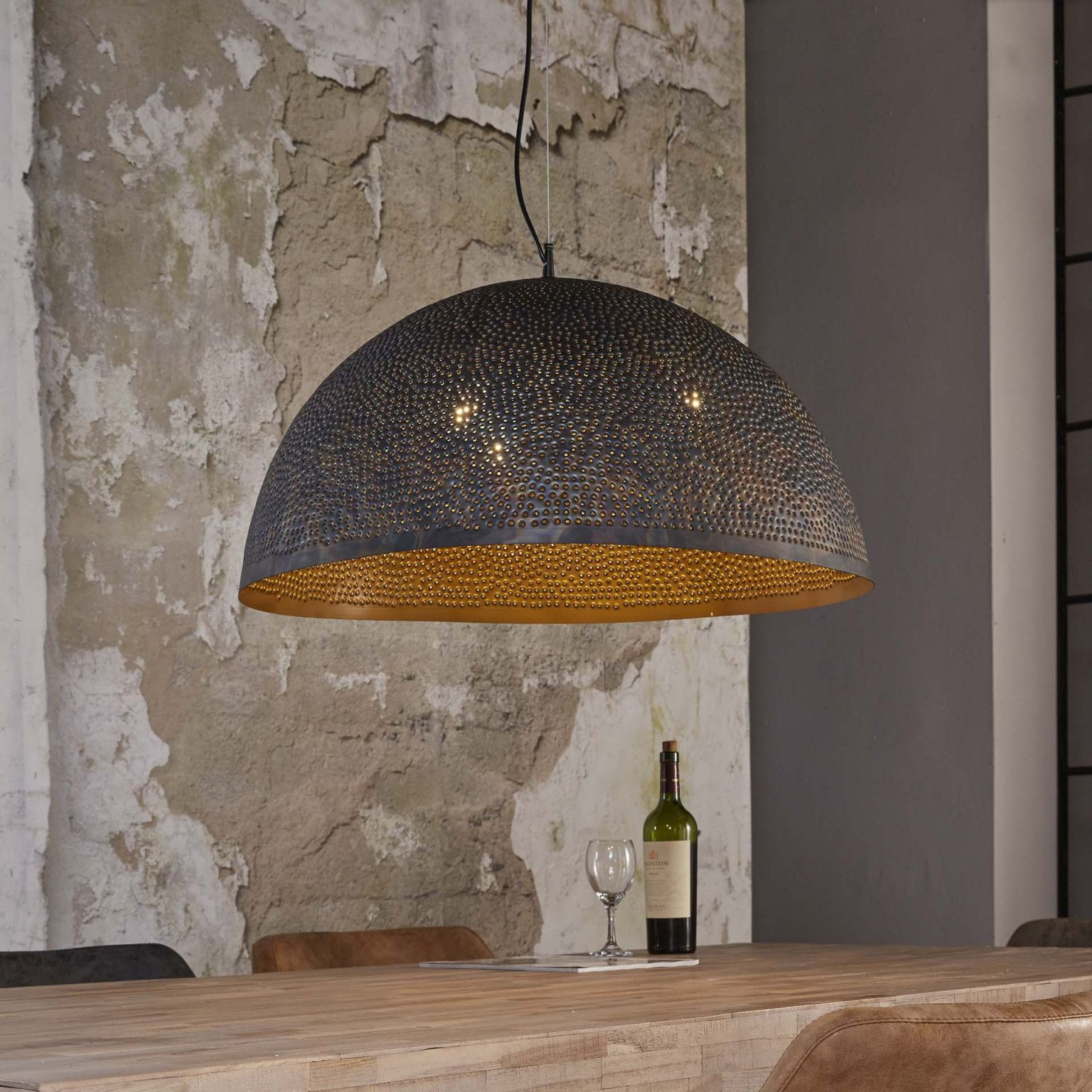 Hanglampen Voor Woonkamer. Trendy Afbeelding Van Eglo Vintage ...