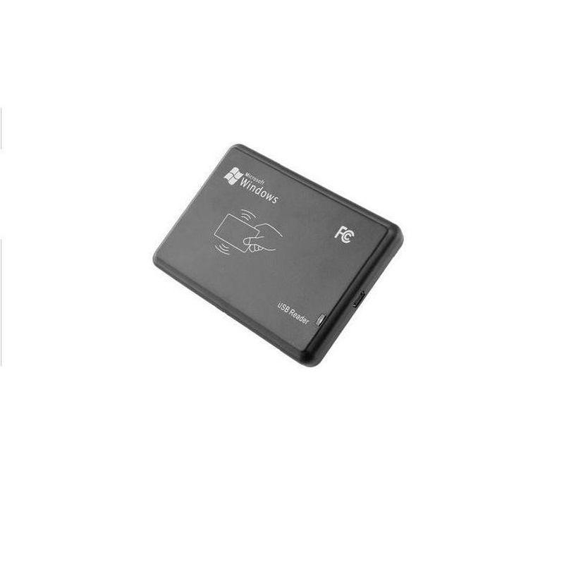 125Khz RFID Reader EM4100 USB Proximity Sensor Smart Card