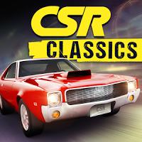 CSR Classics 1.15.0 MOD APK  Data  games racing