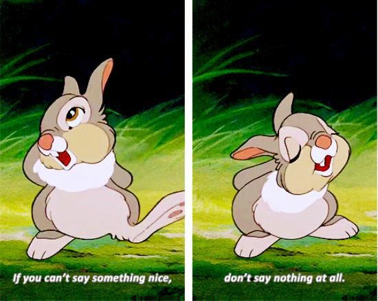 Words of wisdom from Disney movies