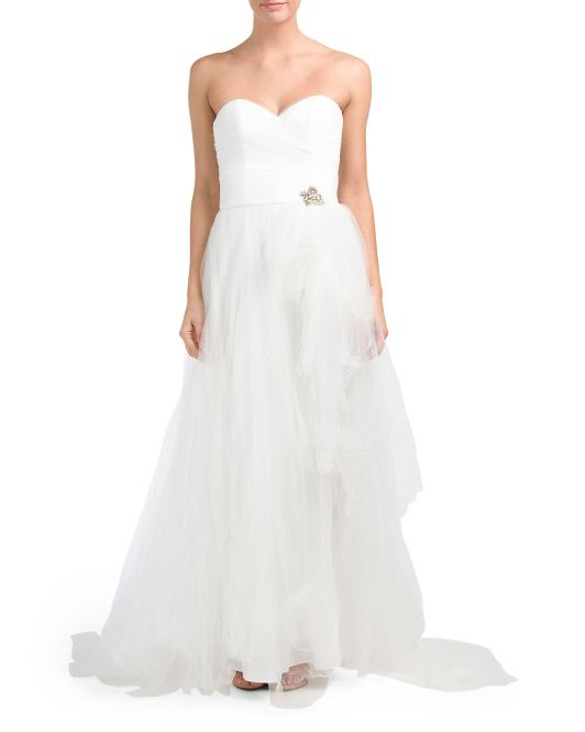Wedding Dresses Under 100 TJ Maxx Wedding Dresses Terani - Tj Maxx Wedding Dress
