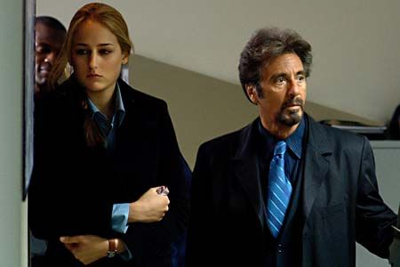"""Al Pacino em 88 MINUTOS (88 Minutes). 1-""""Aprendi que o tempo não cura uma ferida, mas de alguma forma, de um jeito misericordioso diminui o tamanho dela"""""""