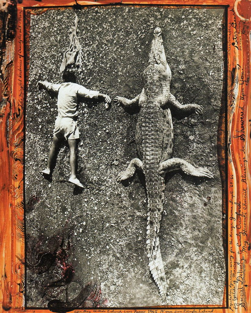 photos by Peter Beard | Peter beard, Beard art, Photography