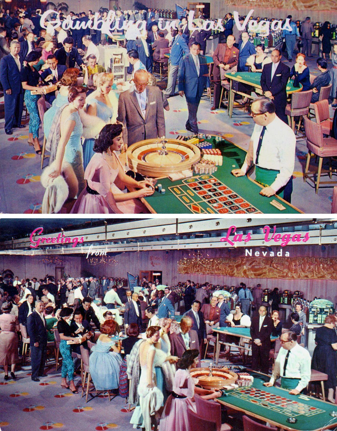 Casino vegas 1950 online betting sports gambling