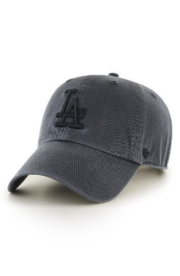 7b9648b1e0e04 Free shipping and returns on  47 Clean Up LA Dodgers Baseball Cap at  Nordstrom.com. Add some athleisure style to your look while repping your  love for the ...