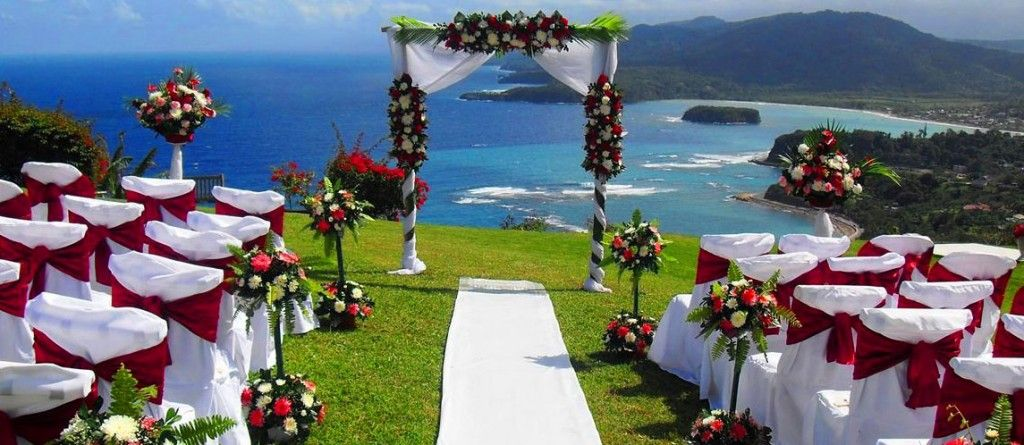 Create your own Jamaica Wedding Package with Tropical