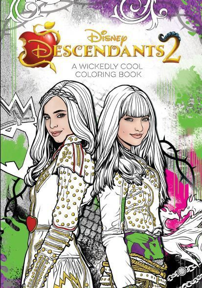 Descendant Coloring Pages Ideas With Superstar Casts Free Coloring Sheets Descendants Coloring Pages Disney Coloring Pages Coloring Book Pages