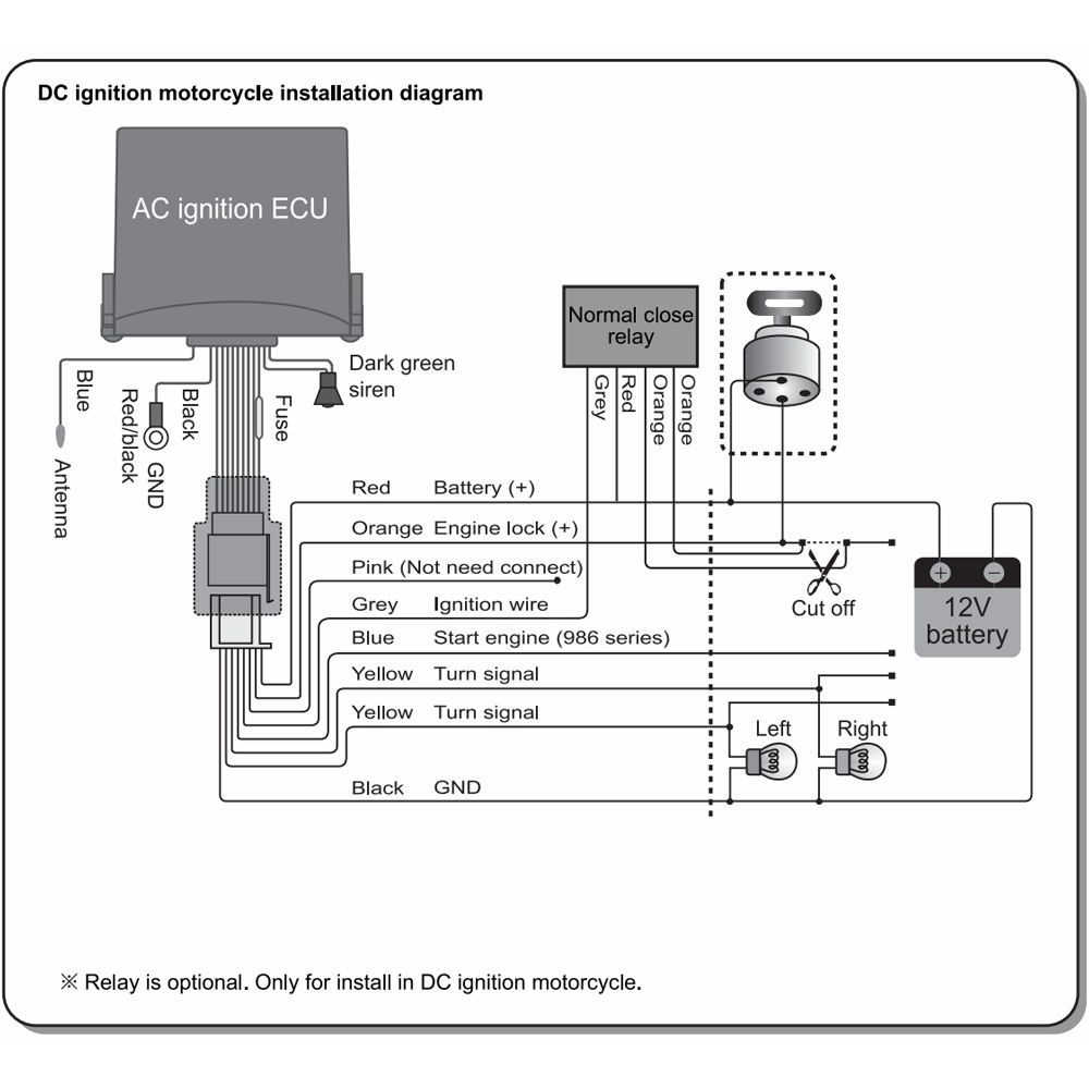 on home security wiring diagram