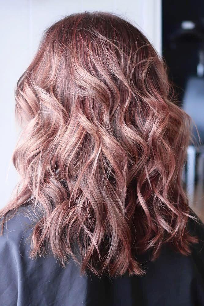 Best Pink Hair Dye Australia